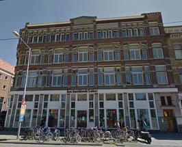 Juridisch Loket Amsterdam