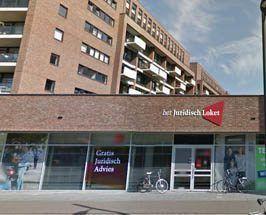 Juridisch Loket Eindhoven