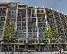 Juridisch Loket Rotterdam
