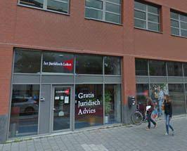 Juridisch Loket Zwolle